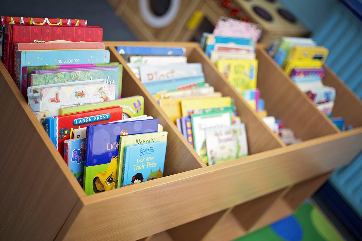 Pre-School Hayes Pre-School in Bromley Nursery Childcare